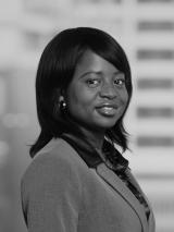 Nana Adjoa Coleman
