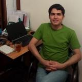 Mohammad Razzaghpour