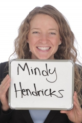 Mindy Hendricks