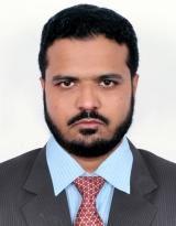 Syed Mohisin