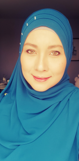 Dk Khadijah Pg Badaruddin