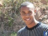 Hamid Oumoumen