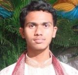 Nagireddy Srichakradhar Reddy