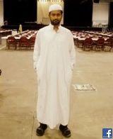 Arafat Mirza