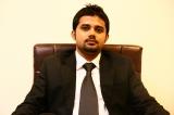 Jibran Syed