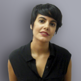 María Albarreal Machío