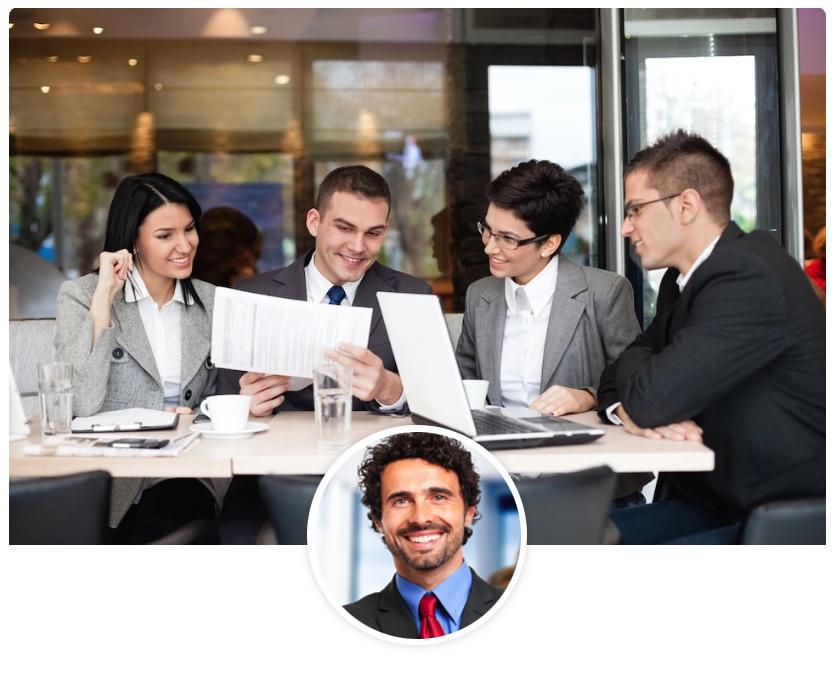 Customize meeting room
